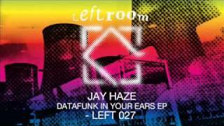 Jay Haze - Jazzy Head Tool