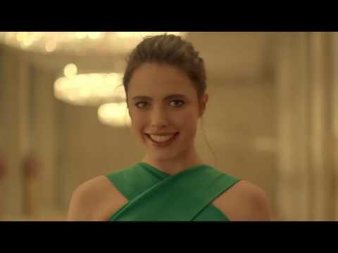 Шарлот - Щека на щеку (танцы из рекламы)