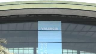 Валенсия,автовокзал