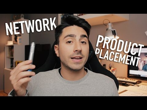 PRODUCT PLACEMENT e NETWORK. Come funzionano?