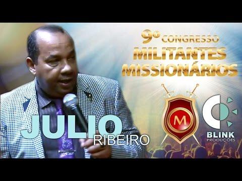 Pr. Júlio Ribeiro  | Militantes