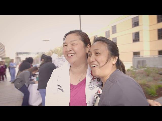 Stanford Medicine's Women & Allies Employee Resource Group (ERG) International Women's Day Event
