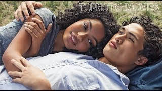 4 OF THE BEST ROMANTIC TEEN MOVIES 2019