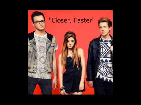 Against The Current - Closer, Faster (Audio)