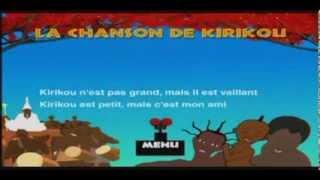 Youssou N'Dour - Kirikou