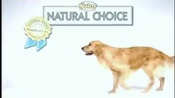 Natural Choice Dog Food Commercial by Dean Hamilton