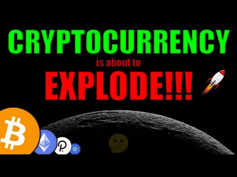 Most Do Not Realize How MASSIVE Bitcoin, Eth, \u0026 CRYPTOCURRENCY Will Get! (GREATEST 2021 PREDICTION)