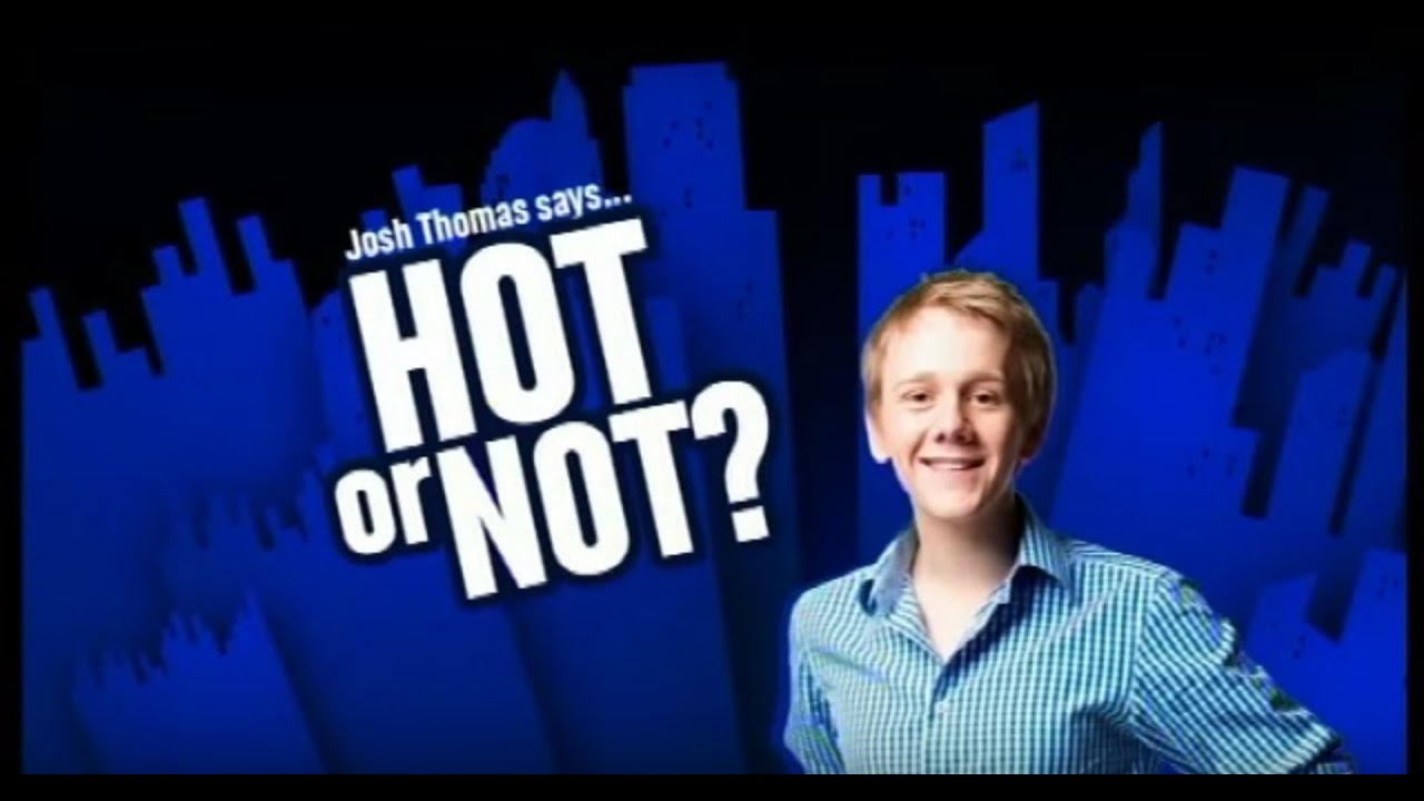 Hot Or Not Game