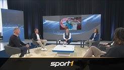 Werner oder Sané? Doppelpass-Runde diskutiert möglichen Bayern-Transfer | SPORT1