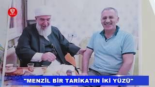 Saygı Öztürk'ten 'Menzil Bir Tarikatın İki Yüzü': Menzil Sağlık Bakanlığı'nda nasıl yapılandı?