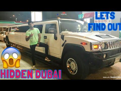 Some Thrilling Adventures In DUBAI - Last Day