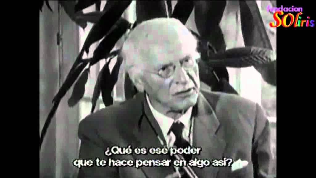Carl Jung, Alquimia y Arquetipos del SER, Te doy mi alma 2de5