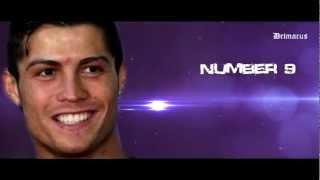 Криштиану Роналду - Топ 10 голов(Cristiano Ronaldo - Top 10 goals Watch in HD http://vk.com/drimacus_prod TAGS: Football, goal, goals, skill, skills, shoots, shoot, freekick, freekicks, CR, CR7, ..., 2012-08-04T19:31:20.000Z)