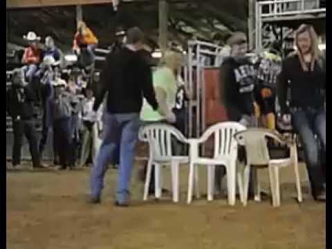 Savage musical chair