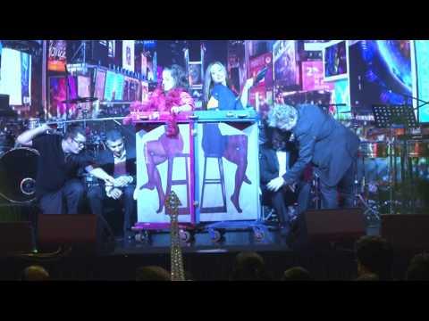 Franz Harary Magic - HK Progressive Group HK