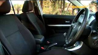 RPM TV Episode 132 - Suzuki Grand Vitara 2.4 Manual