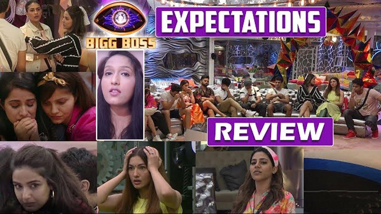 Download Bigg Boss 14 Eviction Tonight: Rubina Consoles Sara Gurpal, Jasmin Bhasin Cries, Contestants Shocked