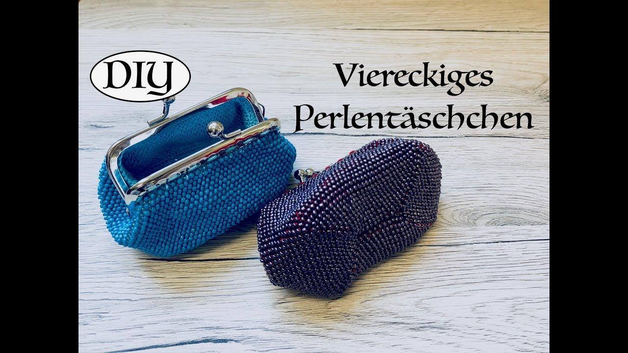 Enchanting Kostenlos Easy Häkeln Geldbörse Muster Adornment - Decke ...