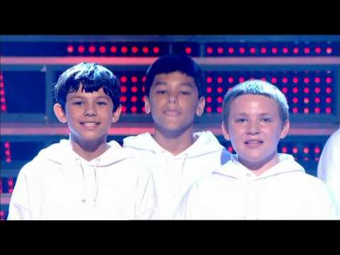Libera - Orinoco Flow -Live- {With Lyrics}