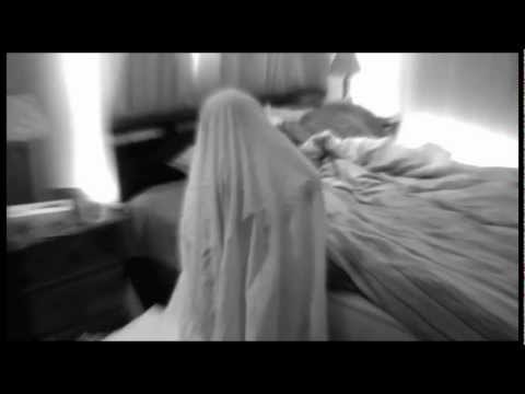 April fools horror ghost movie