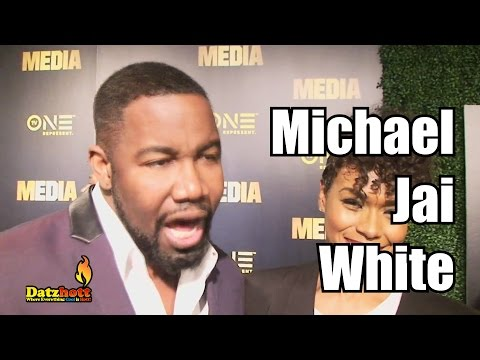 Michael Jai White on Being Wrongly Depicted  in the Media