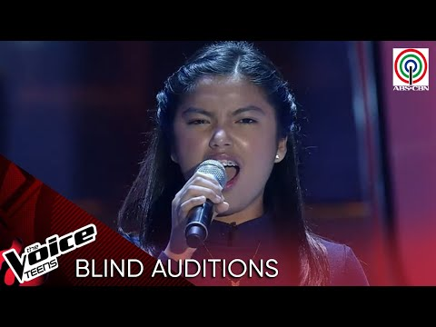 Blind Auditions: Danie Soliman performs