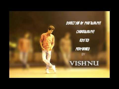Love me again full video song | Jr | Nannaku prematho | Dance cover | Sukumar |