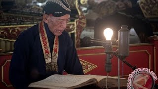Macapat PAngkur (Laras Slendro Pathet Sanga)