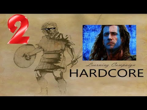 William Wallace Ultra Hardcore! Feeding an Army | Research & Technology [part 2]