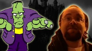 MFields VG Review: Island of Dr. Frankenstein (Wii)