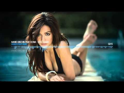 Mario Bischin feat Donk - Sexy Mama (Adrian D'Light Remix)