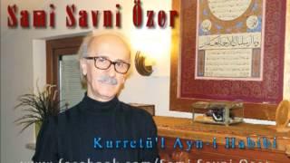 Sami Savni Özer - Kurretü