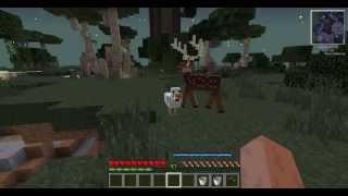 Как сделать портал в сумеречный лес.