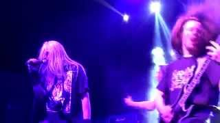 Asphyx en Chile - Death the brutal way (Santiago, Kmasu Premiere, 26/10/15) Multicam