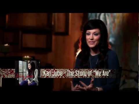 Kari Jobe: We Are (Behind the Song)
