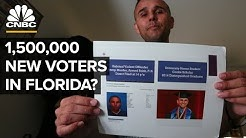 Could Ex-Felon Voting Rights Swing Florida In 2020?