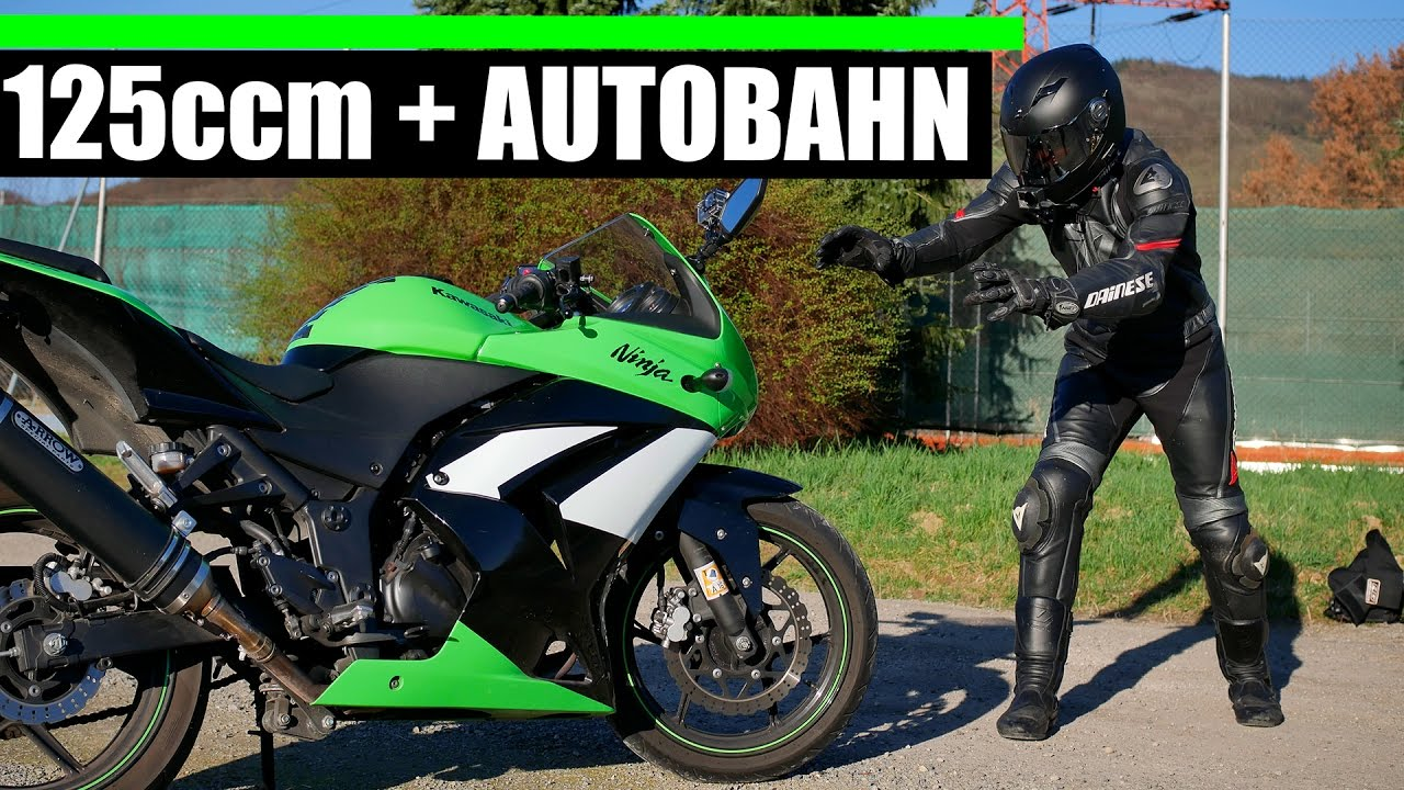 125ccm motorrad autobahn motostorys youtube. Black Bedroom Furniture Sets. Home Design Ideas