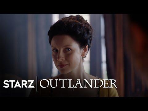 Outlander | Friends, Foes & Frenemies | STARZ
