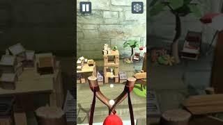 Angry Birds AR: Isle of Pigs - Gameplay Walkthrough Part 1 (iOS)
