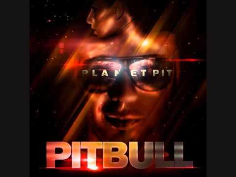 PItbull feat Jamie Foxx - Where Do We Go