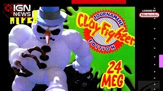 ClayFighter Remastered Coming to PC Next Year - IGN News