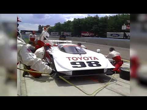 IMSA GTP WatkinsGlen 1993 - Camel Continental Grand Prix - June 27, 1993