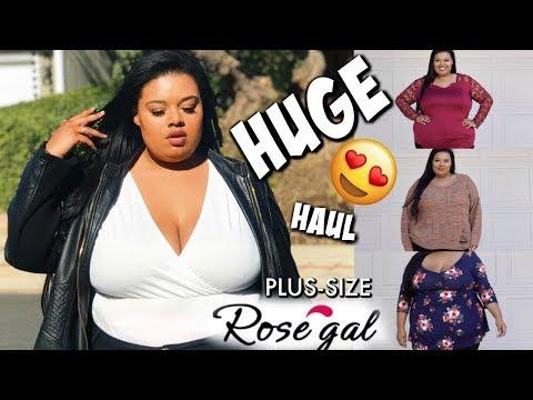 Huge Haul From Rosegal Try On Haul Lookbook
