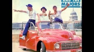 Morris Minor & The Majors - Stutter Rap.wmv