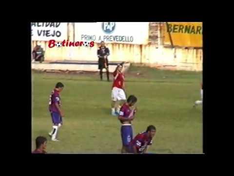 Gol Retro (Diego Tula - Villa Dolores)