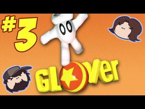 Download Glover: You Can't Hurry Glove - PART 3 - Game Grumps