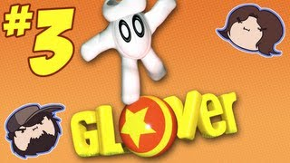 Glover: You Can