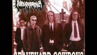 NEUROPATHIA - At dawn he comes
