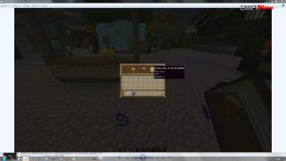 Tuto Minecraft Plugin Bukkit Chest Command 1.5.2 / 1.6 Fr