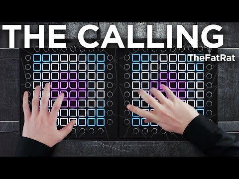 TheFatRat - The Calling  Launchpad Cover